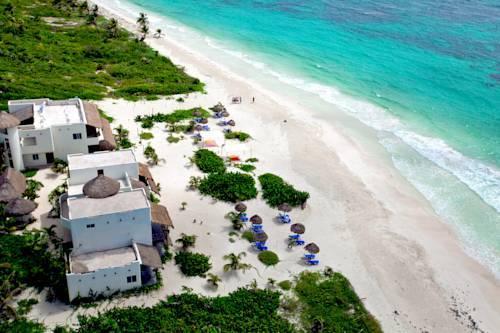 About Almaplena Eco Beach Resort