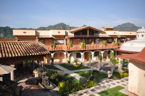 La Buena Vibra Retreat and Spa Hotel Adults Only