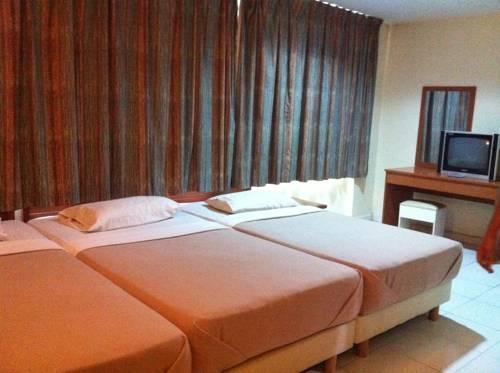 Hotel Malim Inn Malacca