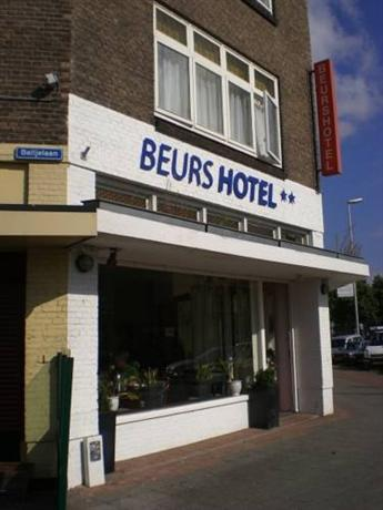 Economy Hotel Utrecht