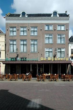 Hotel de Wijnberg