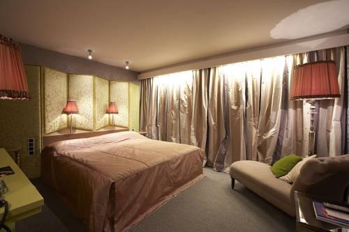 Design hotel jules heerhugowaard for Design hotel jules