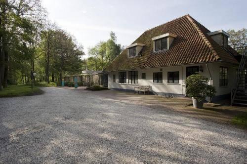 Conferentiehotel Nieuw Allardsoog Bakkeveen