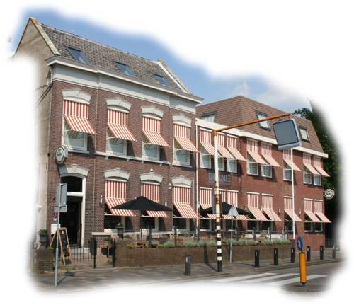 Hotel Restaurant Waddinxveen - de Unie