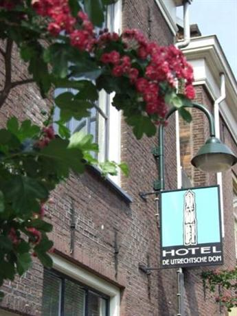 Hotel de Utrechtsche Dom