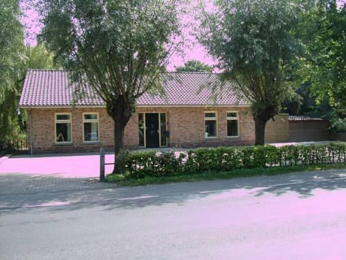 Vakantiehuis De Bussellaar