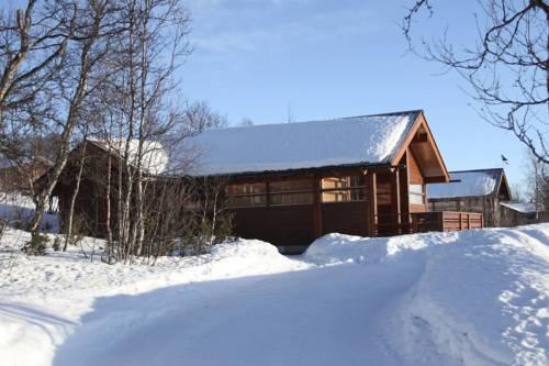 Cottage Stolsli
