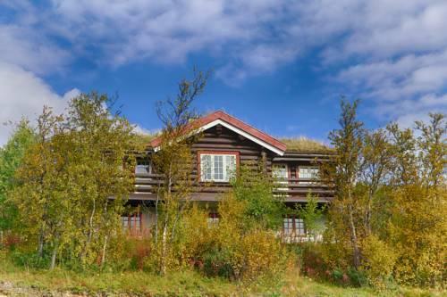 Cottage Jacobstua