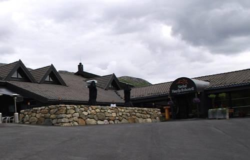 Sirdal Hoyfjellshotell