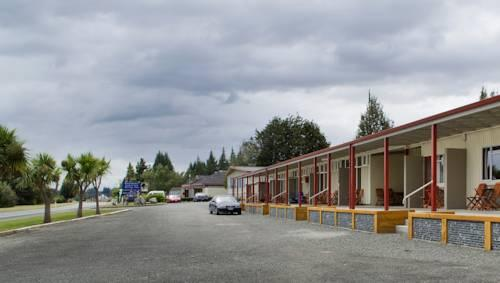 Manapouri lakeview motor inn manapouri compare deals for Manapouri lakeview motor inn