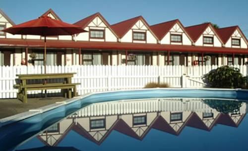 About Burwood Motel