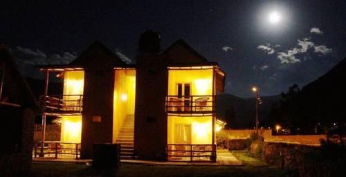 Killawasi Lodge