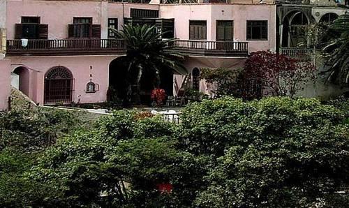 Hostal Barranco