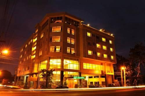 East View Hotel Bacolod Bacolod City Compare Deals