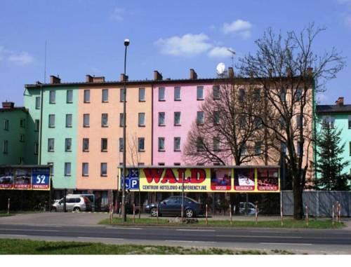 Centrum Hotelowo-Konferencyjnego Wald Spa & Wellness
