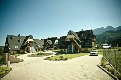 Szymoszkowa Residence