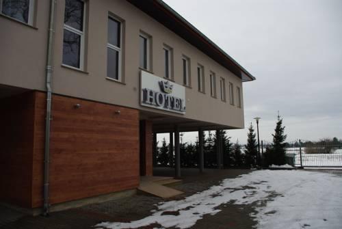Hotel Pod Zlota Korona