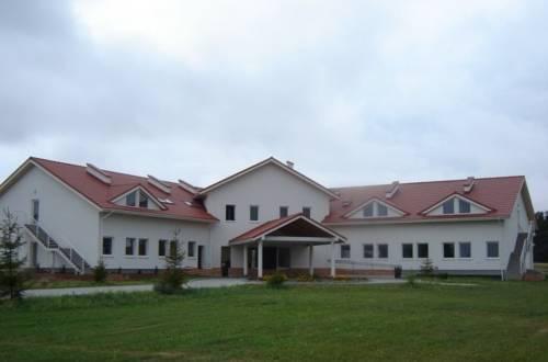 Golf Hotel Lisia Polana