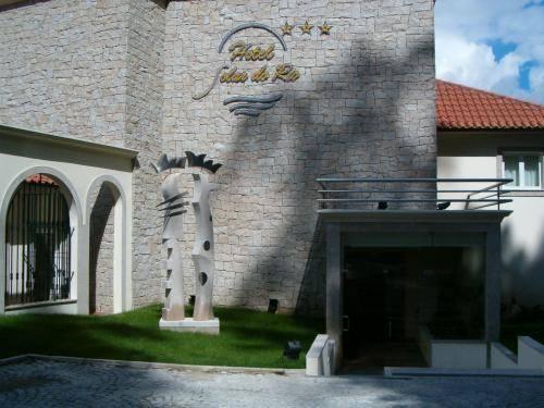Hotel Solar Do Rio Sao Pedro do Sul