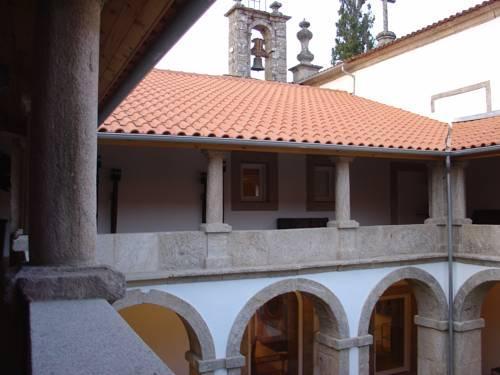 Hotel Convento Dos Capuchos Moncao