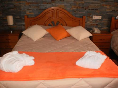 Hotel Santa Apolonia Braganca