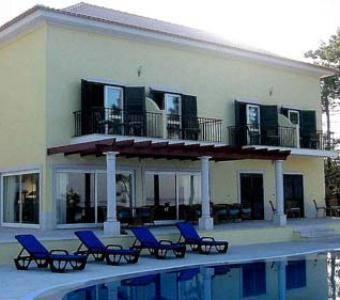 Hotel Soltroia - Foz Do Sado