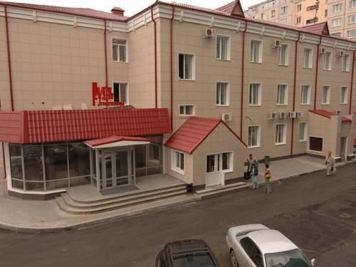 Rus Hotel Barnaul