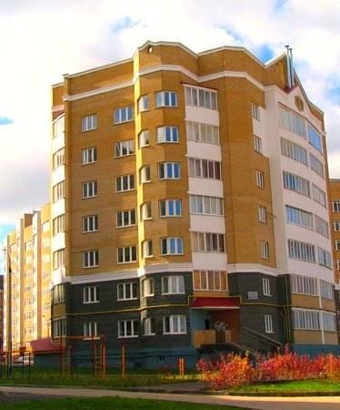 Apartments on Gorkogo