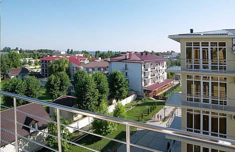 Фото Витязево