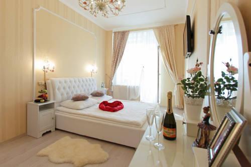 Premium Hotel Zabava