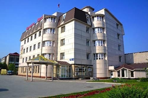 Imperial Palace Hotel Yuzhno-Sakhalinsk