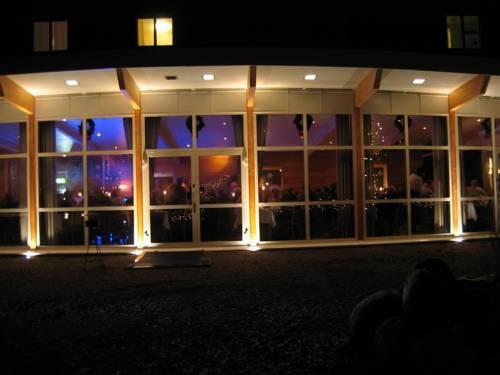 Hotell Hehrne