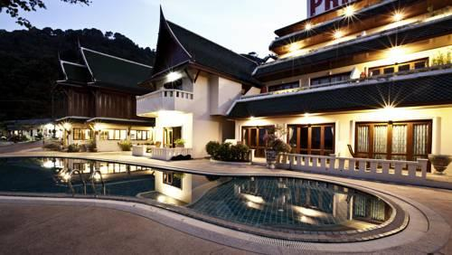 Phuket Guest Friendly Hotels - Prince Edouard Resort