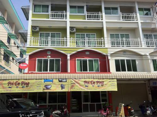 Poi De Ping Hotel