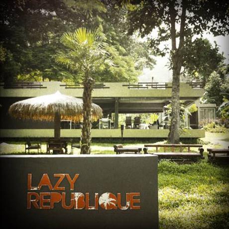 Lazy Republique