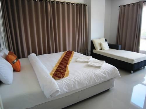 Krabi hipster hotel for Hipster hotel