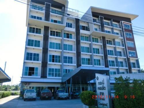 Krabi hipster hotel offerte in corso for Hipster hotel