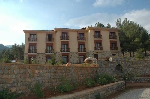 Pendosis Vacation Village Hotel Adana