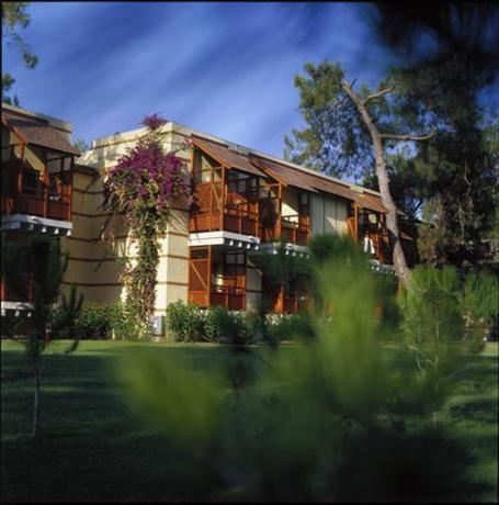 Robinson Club Camyuva Hotel Kemer