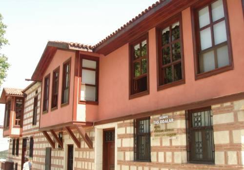 Tasodalar Hotel
