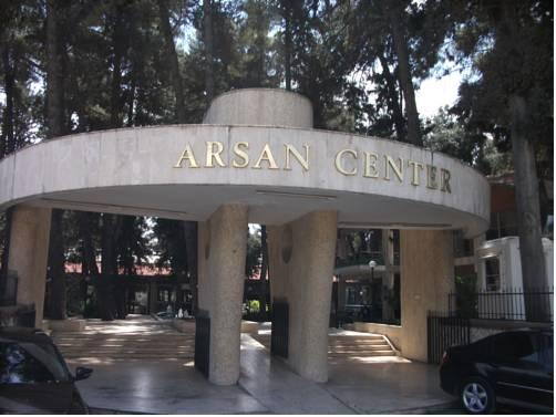 About Arsan Hotel fb719528cb0d4