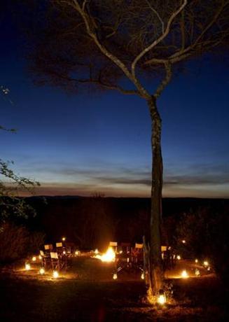 Oliver's Camp Asilia Africa