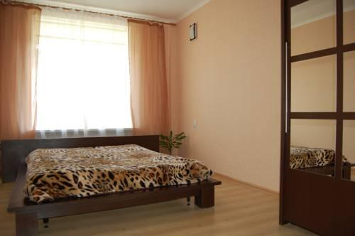 Lugansk Centre Apartments