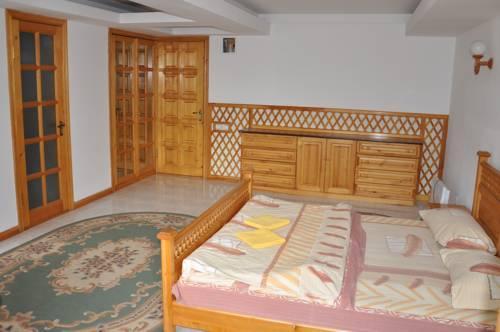 Apartments Sreda Obitaniya