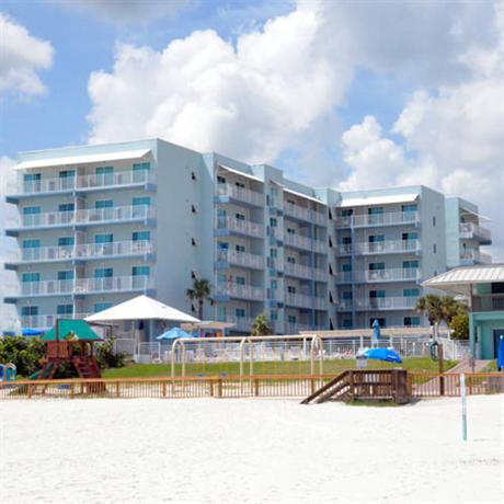 About Coconut Palms Ii Beach Resort New Smyrna