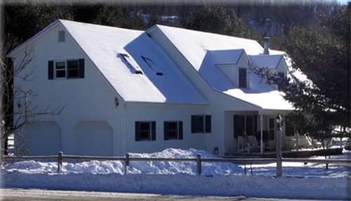 Foxfire Rental House