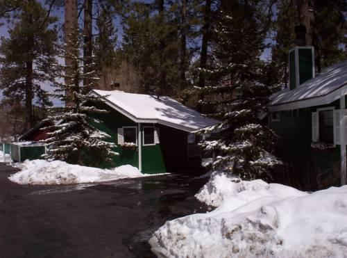Big Bear Manor Jacuzzi Cabins Big Bear Lake Compare Deals