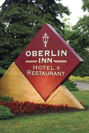 Oberlin Inn