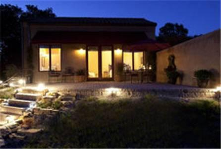 Dunning Vineyards Guest Villa
