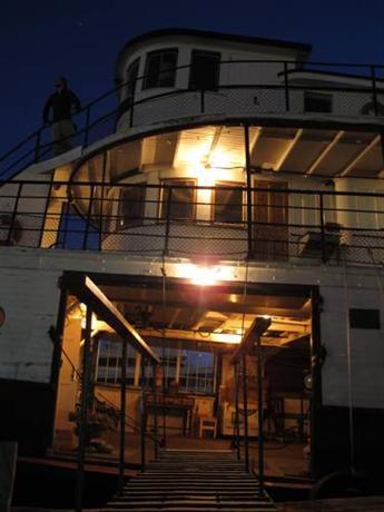 Yankee Ferry